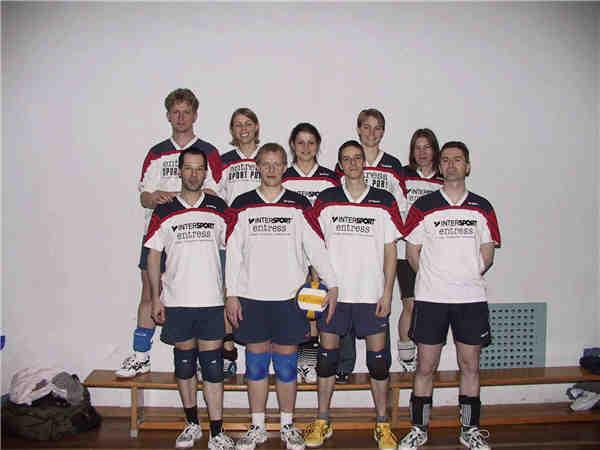 2. Mannschaft 2005