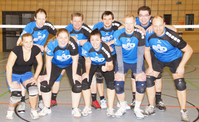 3. Mannschaft 2013/2014