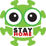 corona - stay at home
